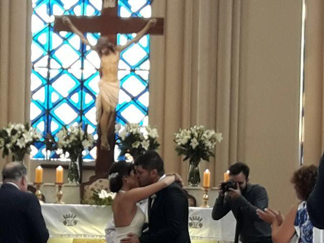 El casamiento de Miguel y Silvana en Villa Allende, Córdoba 5