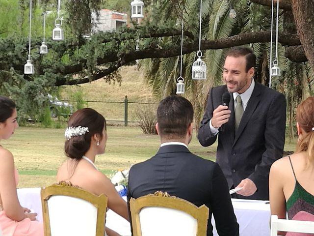 El casamiento de Miguel y Silvana en Villa Allende, Córdoba 6