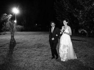 El casamiento de Mariana y Leonardo 1