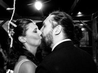 El casamiento de Mariana y Leonardo 2