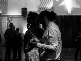 El casamiento de Mariana y Leonardo
