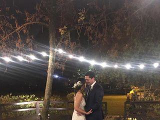 El casamiento de Paula y Luciano 1