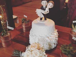 El casamiento de Carolina y Juan 3