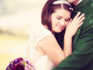 El casamiento de Amalia y Philipp 2