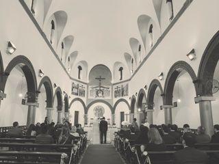 El casamiento de Dana y Ignacio 1