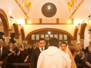 El casamiento de Dana y Ignacio 2