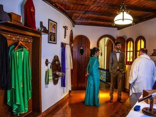 El casamiento de María y Franco 1