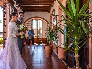 El casamiento de María y Franco 2