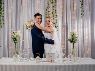 El casamiento de Mabel y Alejandro 3