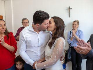El casamiento de Ivana y Pablo 2