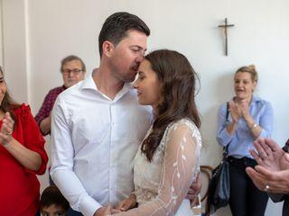 El casamiento de Ivana y Pablo 3