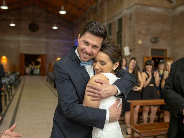 El casamiento de Ivana y Pablo