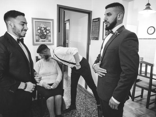 El casamiento de David y Tefy en Villa Allende, Córdoba 10