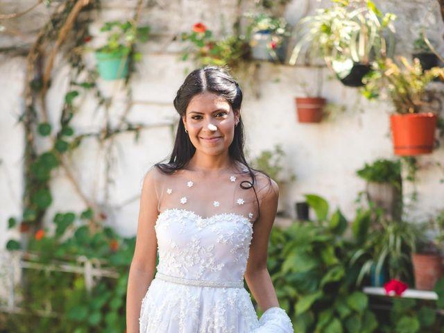 El casamiento de David y Tefy en Villa Allende, Córdoba 22