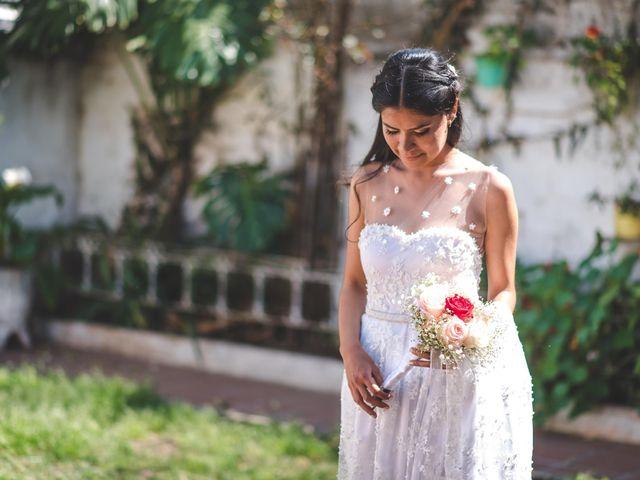 El casamiento de David y Tefy en Villa Allende, Córdoba 23