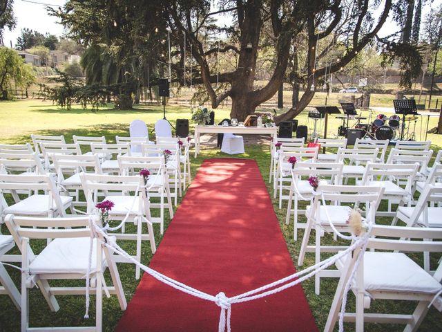 El casamiento de David y Tefy en Villa Allende, Córdoba 26