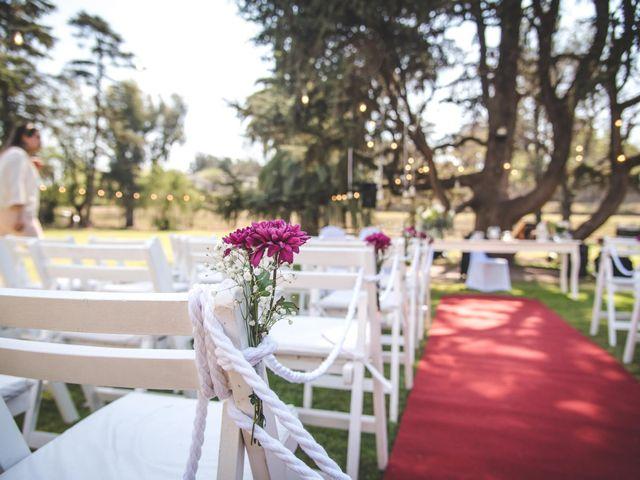 El casamiento de David y Tefy en Villa Allende, Córdoba 27