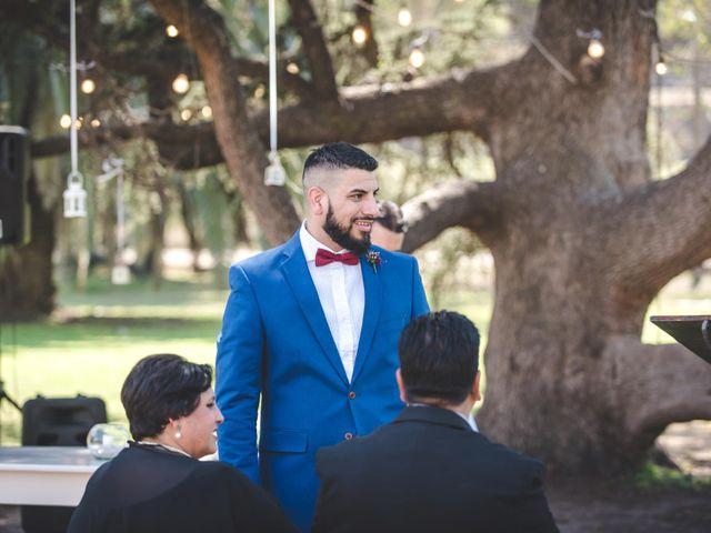 El casamiento de David y Tefy en Villa Allende, Córdoba 30