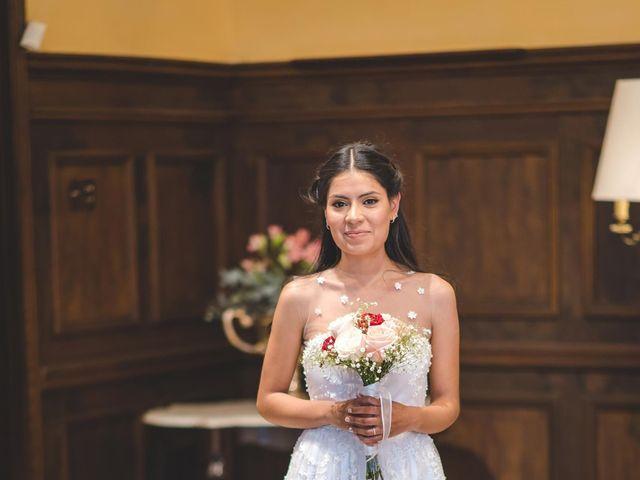 El casamiento de David y Tefy en Villa Allende, Córdoba 36