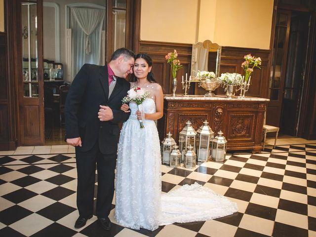 El casamiento de David y Tefy en Villa Allende, Córdoba 37