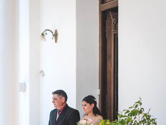 El casamiento de David y Tefy en Villa Allende, Córdoba 39