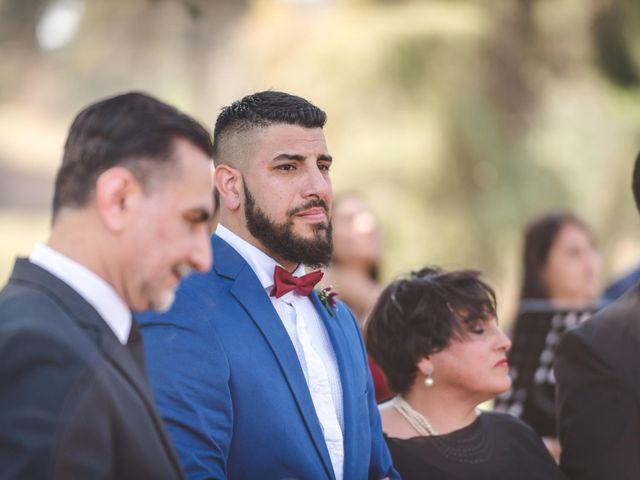 El casamiento de David y Tefy en Villa Allende, Córdoba 40