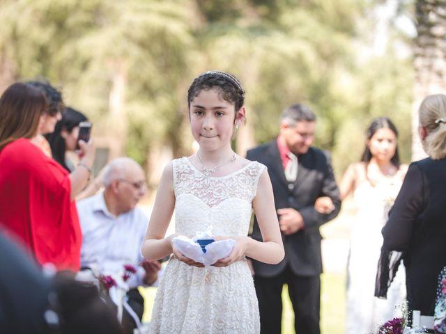 El casamiento de David y Tefy en Villa Allende, Córdoba 42