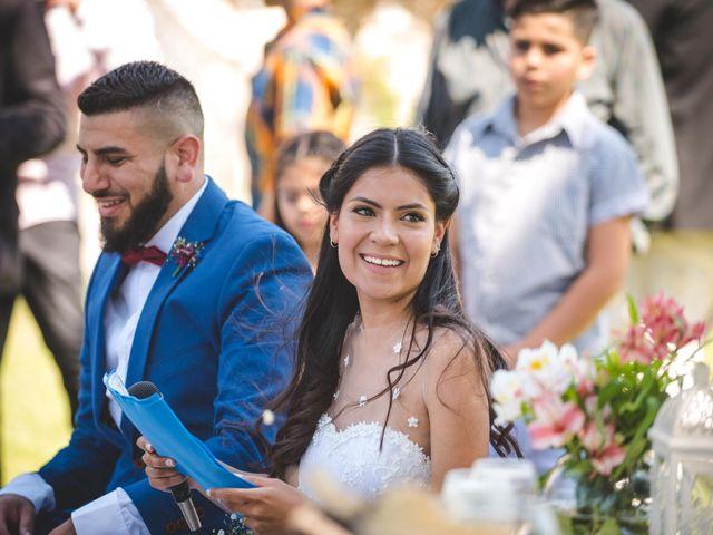 El casamiento de David y Tefy en Villa Allende, Córdoba 46