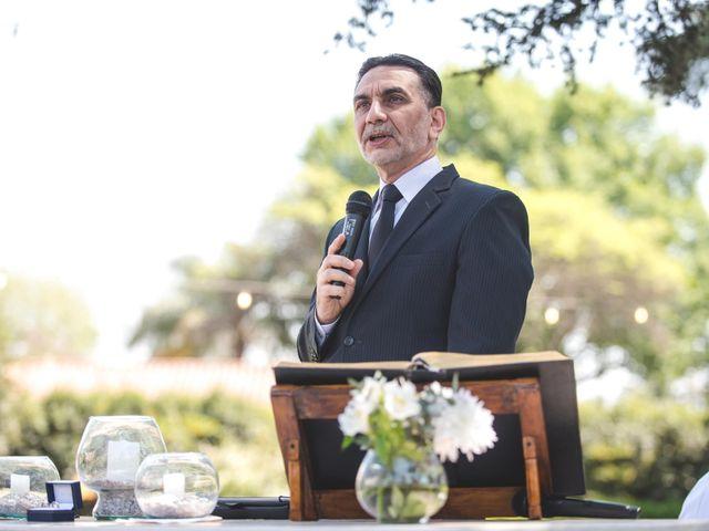El casamiento de David y Tefy en Villa Allende, Córdoba 47