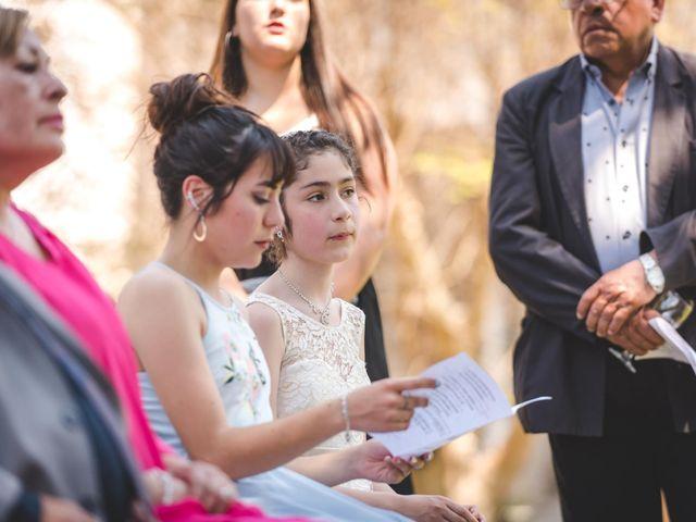 El casamiento de David y Tefy en Villa Allende, Córdoba 50