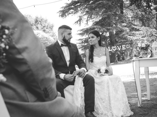El casamiento de David y Tefy en Villa Allende, Córdoba 52