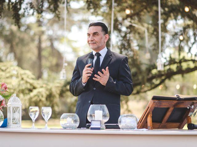 El casamiento de David y Tefy en Villa Allende, Córdoba 54