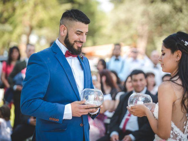 El casamiento de David y Tefy en Villa Allende, Córdoba 61