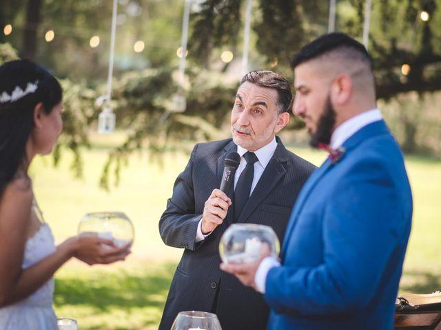 El casamiento de David y Tefy en Villa Allende, Córdoba 62