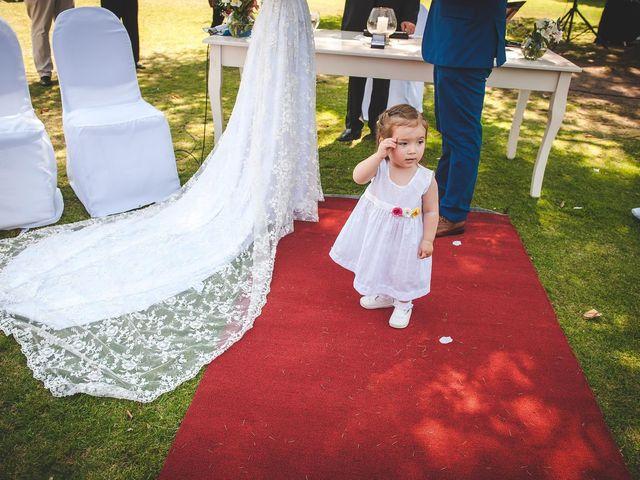 El casamiento de David y Tefy en Villa Allende, Córdoba 63