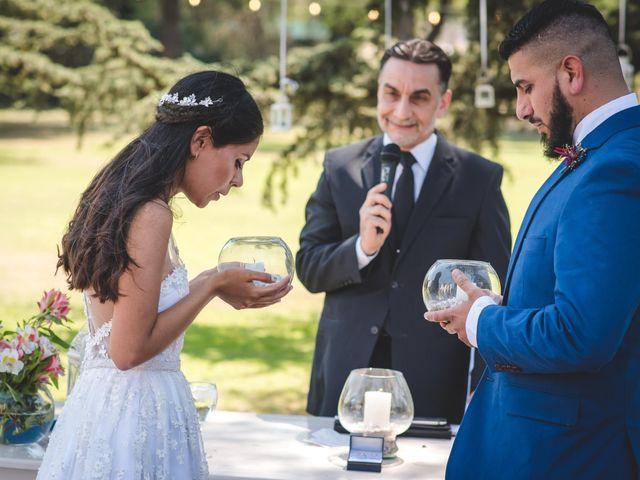 El casamiento de David y Tefy en Villa Allende, Córdoba 66