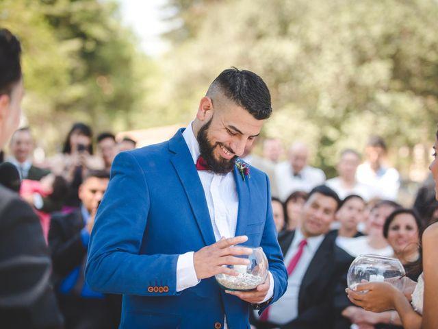 El casamiento de David y Tefy en Villa Allende, Córdoba 68