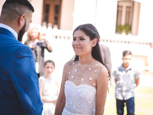 El casamiento de David y Tefy en Villa Allende, Córdoba 78