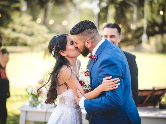 El casamiento de David y Tefy en Villa Allende, Córdoba 83