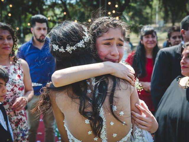 El casamiento de David y Tefy en Villa Allende, Córdoba 95