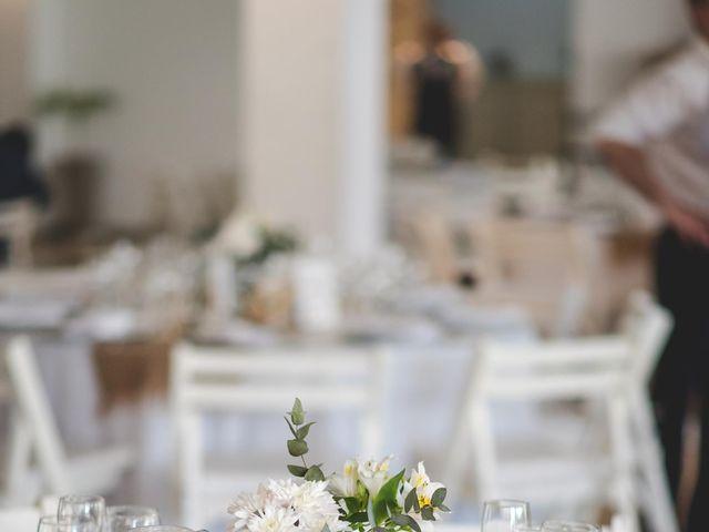 El casamiento de David y Tefy en Villa Allende, Córdoba 98