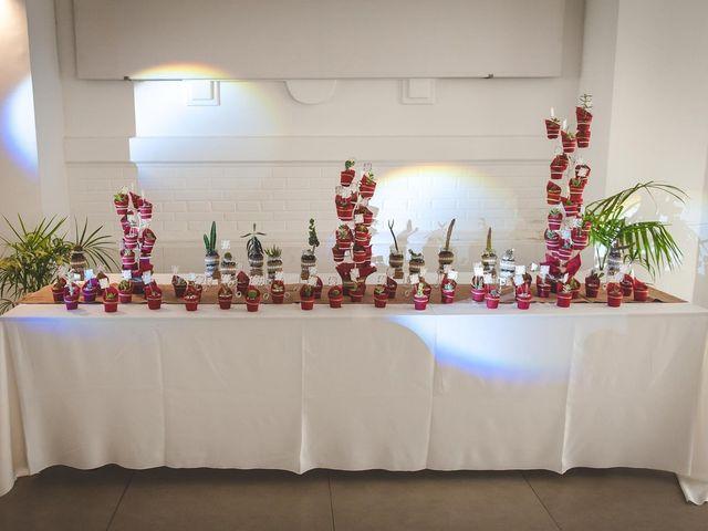 El casamiento de David y Tefy en Villa Allende, Córdoba 100