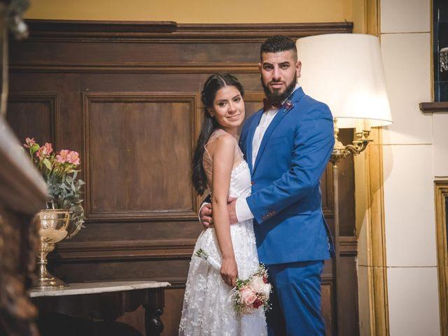 El casamiento de David y Tefy en Villa Allende, Córdoba 102