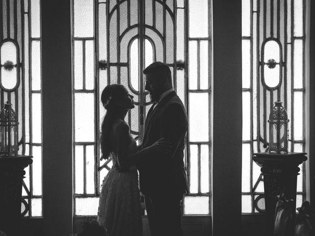 El casamiento de David y Tefy en Villa Allende, Córdoba 103