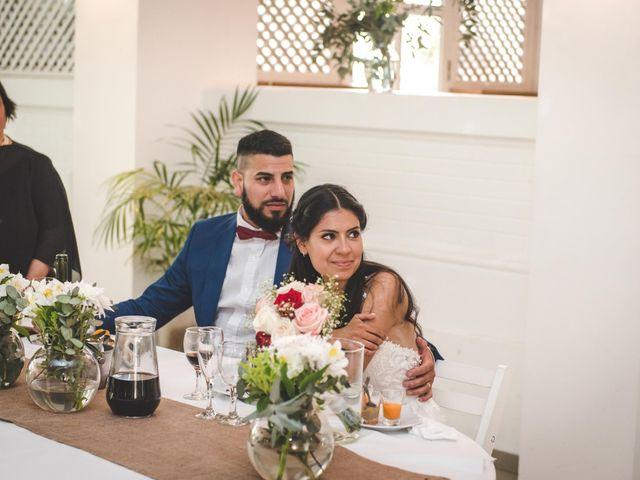 El casamiento de David y Tefy en Villa Allende, Córdoba 112