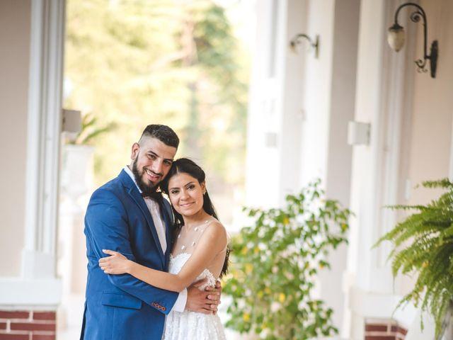 El casamiento de David y Tefy en Villa Allende, Córdoba 116