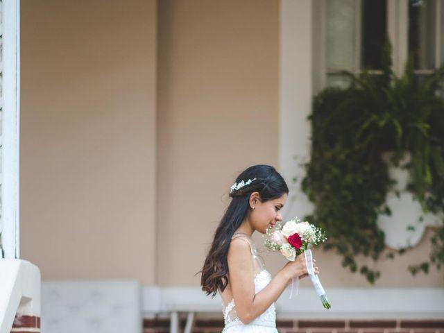 El casamiento de David y Tefy en Villa Allende, Córdoba 118