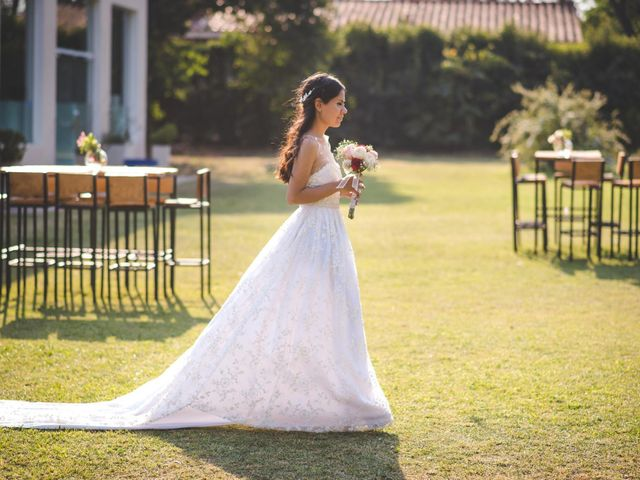El casamiento de David y Tefy en Villa Allende, Córdoba 119