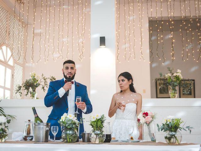 El casamiento de David y Tefy en Villa Allende, Córdoba 122