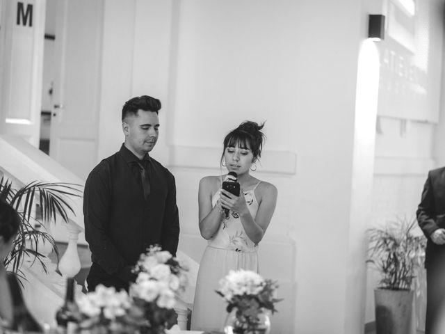 El casamiento de David y Tefy en Villa Allende, Córdoba 125